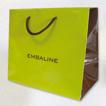Packaging Emballage Boîtes Collection Sacs